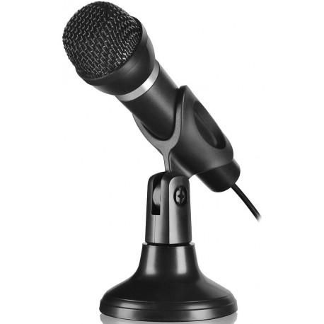 Speedlink mikrofon Capo (SL-8703-BK)