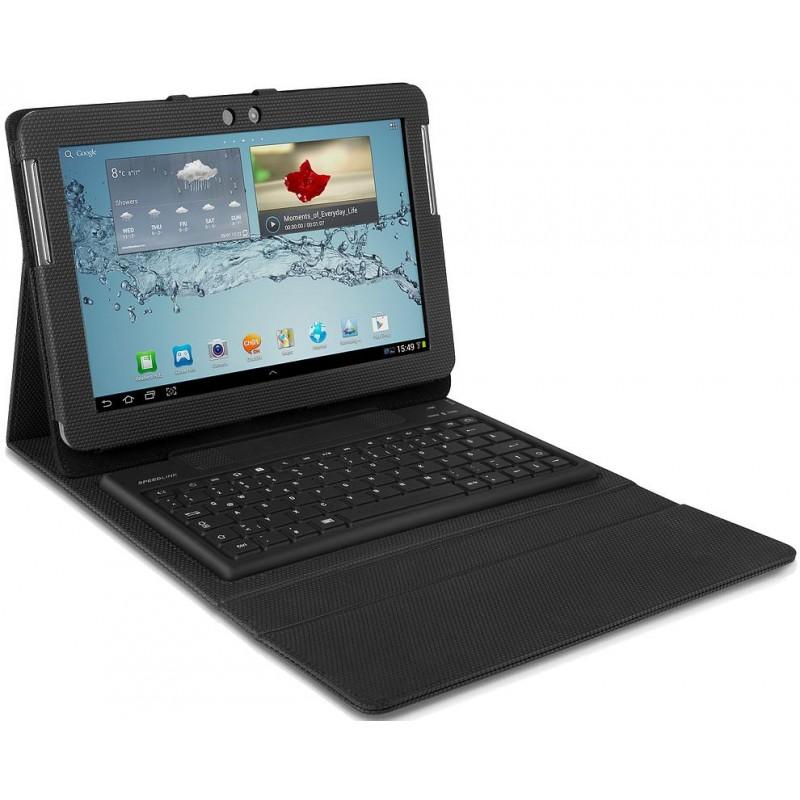Speedlink keyboard case Cordo Galaxy Tab 2 10 1 (SL-7564)
