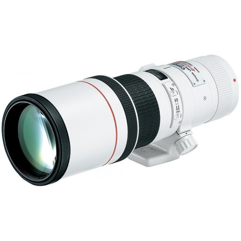 Canon EF 400mm f/5.6L USM objektiiv