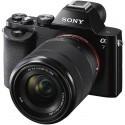 Sony a7 + 28-70 Kit