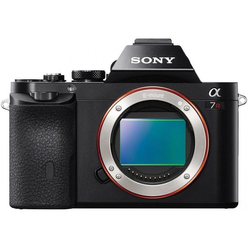 Sony a7R  kere