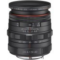 HD Pentax DA 20-40mm f/2.8-4.0 ED DC WR Limited must objektiiv