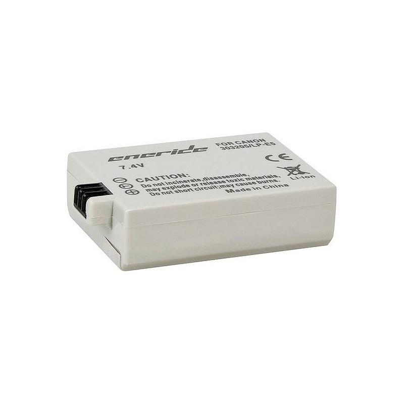 Eneride аккумулятор E (Canon LP-E5 950mAh)