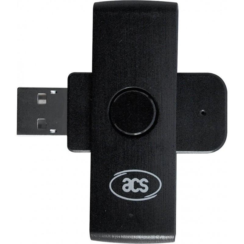 ACS ACR38U-N1 Smart Card Reader Driver for Mac Download