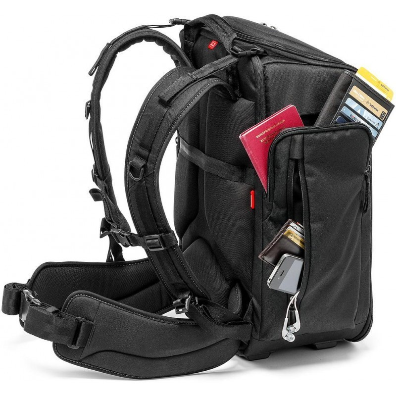Manfrotto kott Backpack 50 (MB MP-BP-50BB)