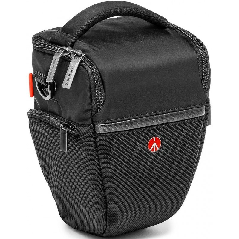 Manfrotto vutlar Advanced Holster M, must (MB MA-H-M)