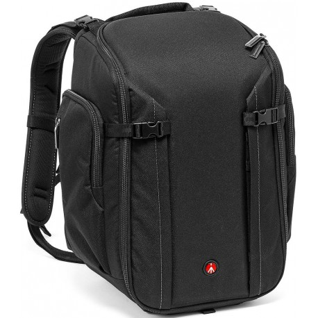 Manfrotto seljakott Professional Backpack 30, must (MB MP-BP-30BB)