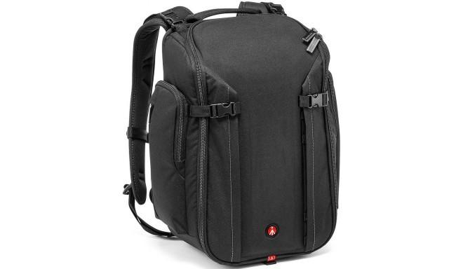 Manfrotto mugursoma Professional Backpack 20 (MB MP-BP-20BB), melna