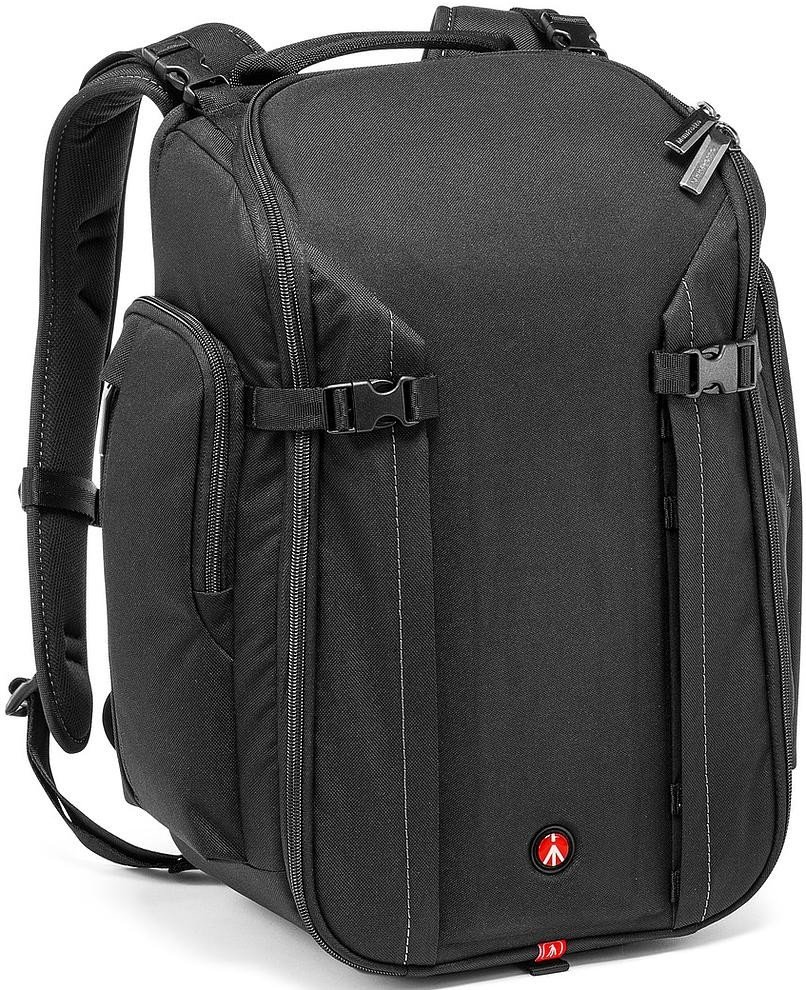 Manfrotto seljakott Professional Backpack 20, mus..