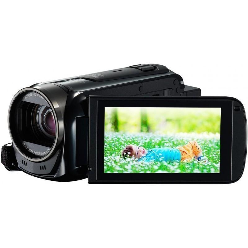 Canon Legria HF R56 чёрная