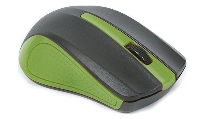 Omega hiir OM-05G, roheline