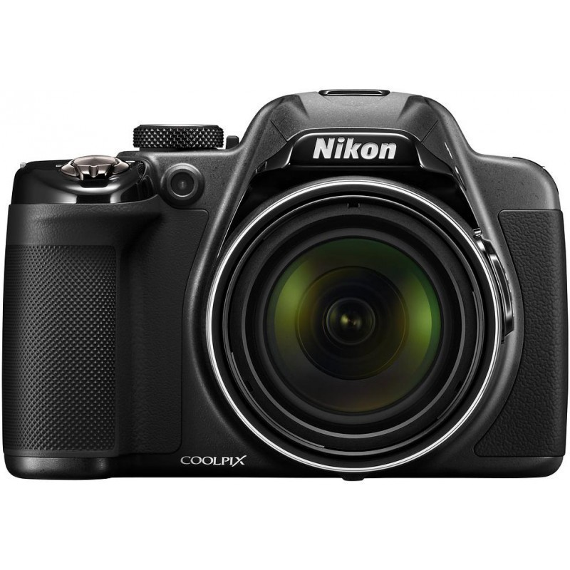 Nikon Coolpix P530, must