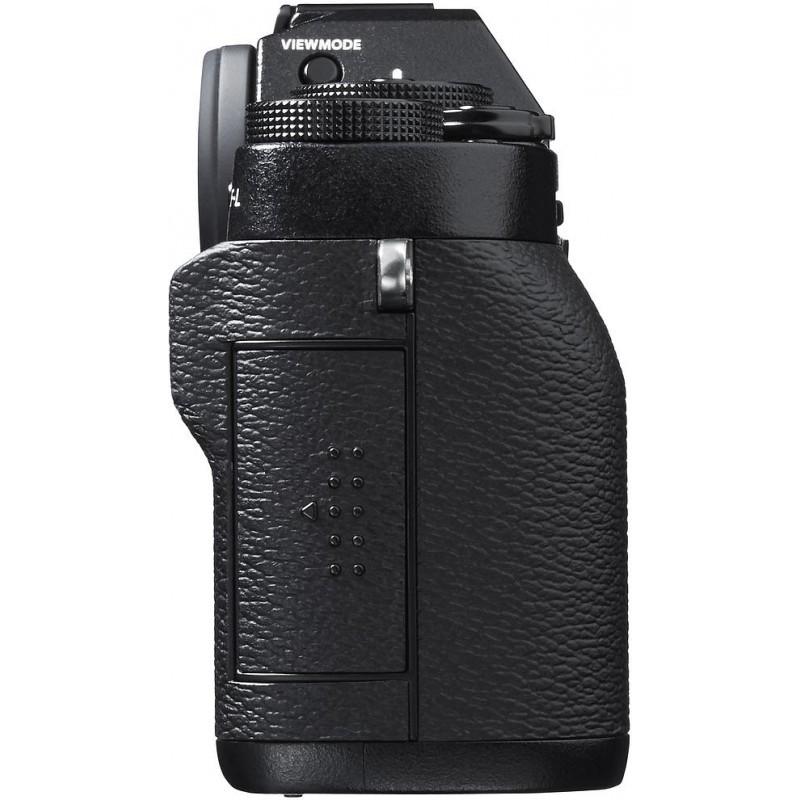 Fujifilm X-T1  корпус