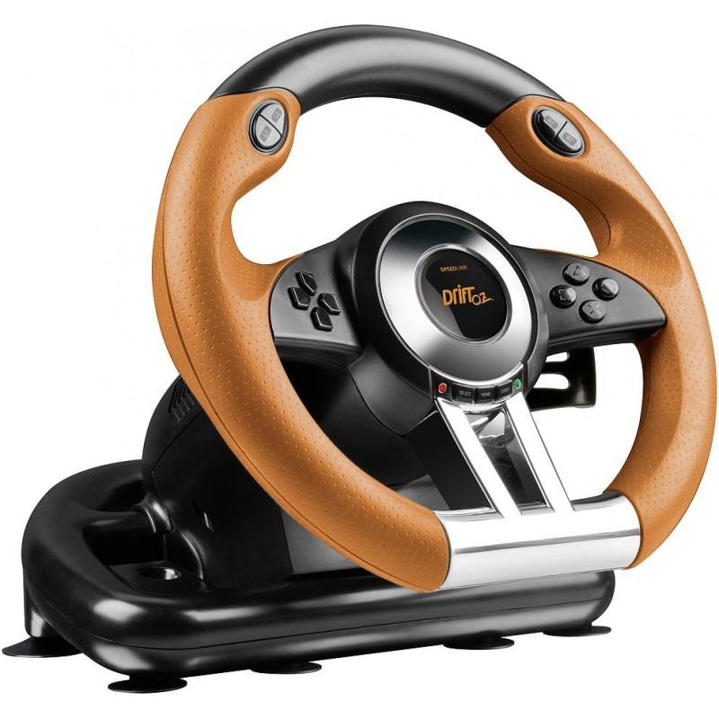 Speedlink racing wheel Drift O.Z. SL4495-BKOR