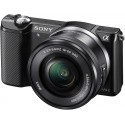 Sony a5000 + 16-50mm + 55-210mm Kit, must