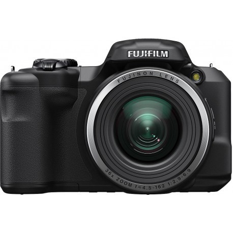 Fujifilm FinePix S8600, must