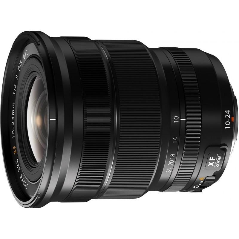 Fujifilm XF-10-24mm f/4 R OIS objektiiv