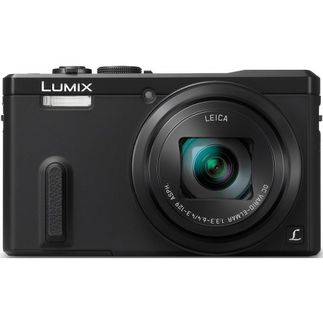 Panasonic Lumix DMC-TZ60, must
