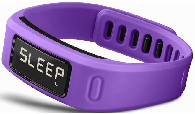 Garmin трекер активности Vivofit, фиолетовый