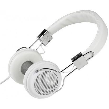Vivanco kõrvaklapid COL400, valge (34878)