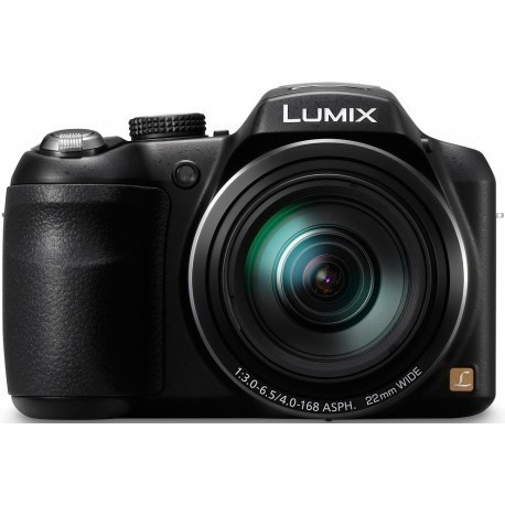 Panasonic Lumix DMC-LZ40, must