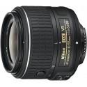 Nikon D5200 + 18-55mm VR II Kit, must