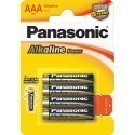 Panasonic battery LR03APB/4B