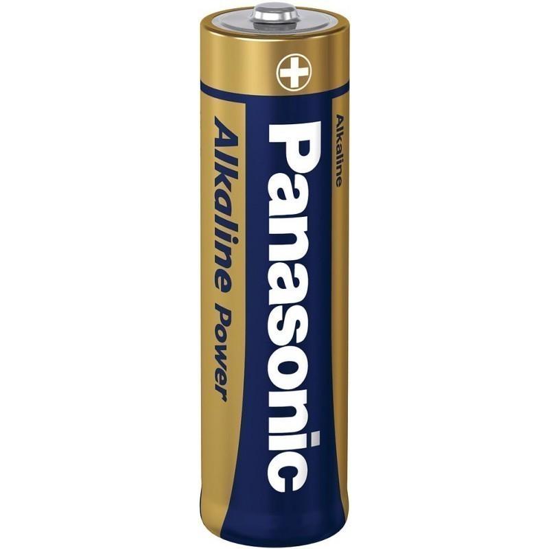 Panasonic battery LR6APB/4B