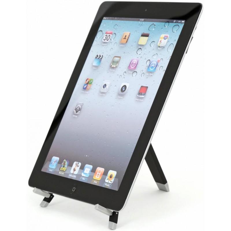 Omega tablet stand OMNPADV3B, black