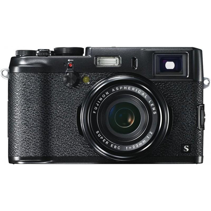 Fujifilm X100s, must
