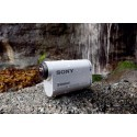 Sony HDR-AS100VR, valge