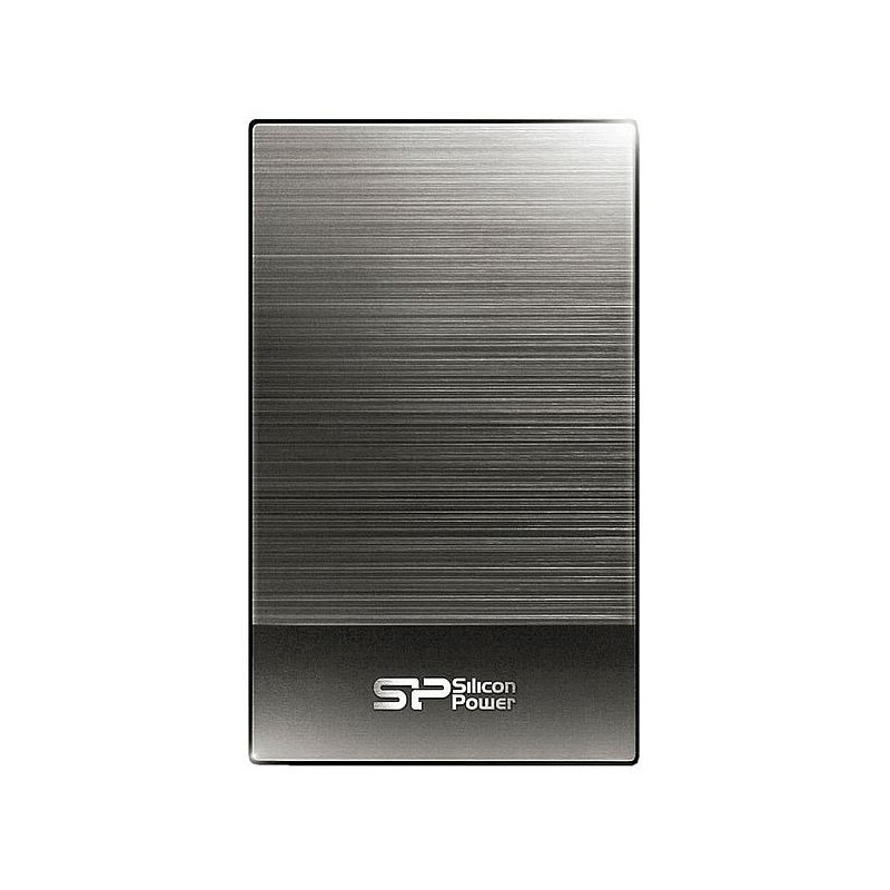 Silicon Power Diamond D05 2TB, dark grey