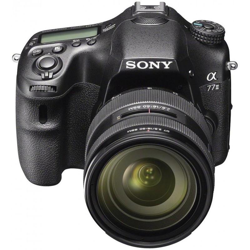 Sony a77 II + 16-50mm Kit