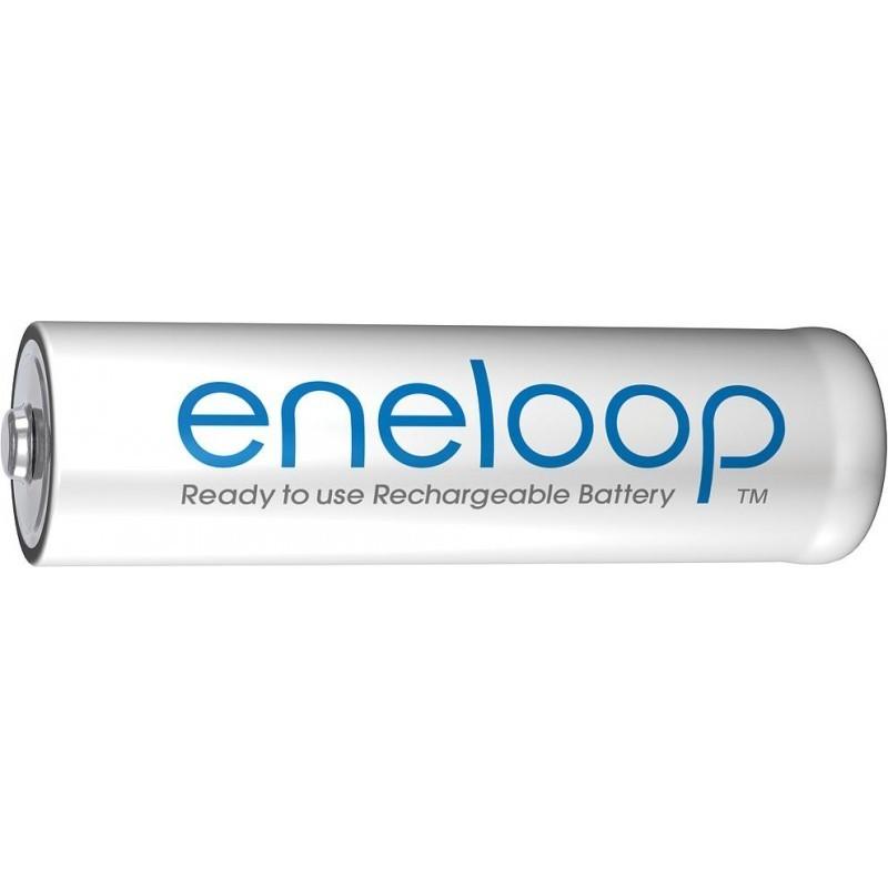 Panasonic eneloop аккумулятор AA 1900 4BP