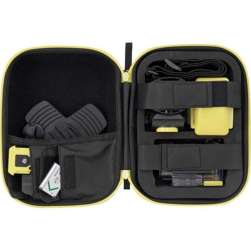 Sony Action Cam Hard Case LCM-AKA1