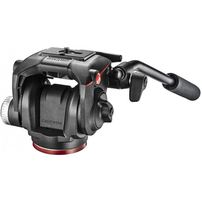 Manfrotto videopea MHXPRO-2W