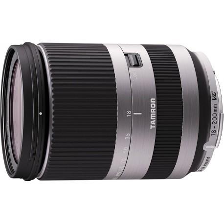 Tamron 18-200мм f/3.5-6.3 DI III VC объектив Canon EOS M