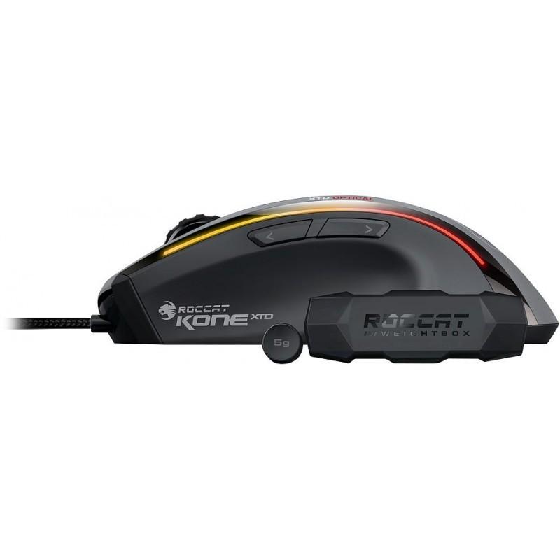 Roccat hiir Kone XTD Optical ROC-11-811