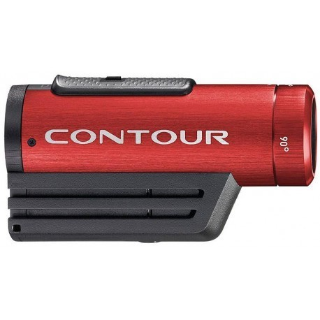 Contour seikluskaamera ContourROAM2, punane