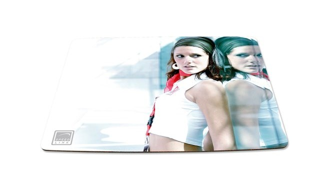 Speedlink hiirematt Girls Reflection (SL-6241-A04)