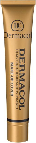 Dermacol jumestuskreem Make-Up Cover 30g (208)