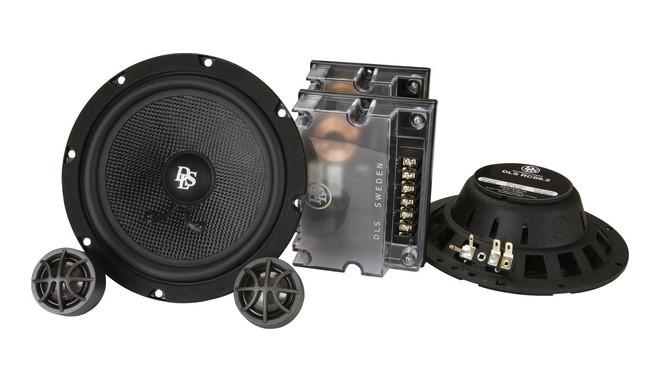 DLS autokõlar CK-RCS6.2
