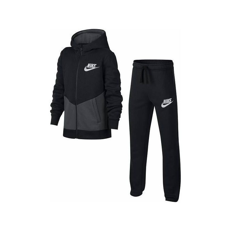 f36cf3467 Dressid Nike B NSW TRK SUIT BF CORE must - Tracksuits - Photopoint