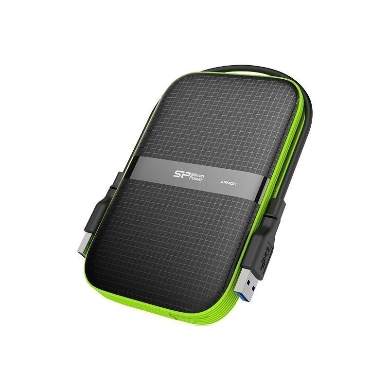 Silicon Power Armor A60 2TB must