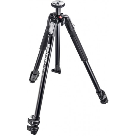 Manfrotto tripod MT190X3