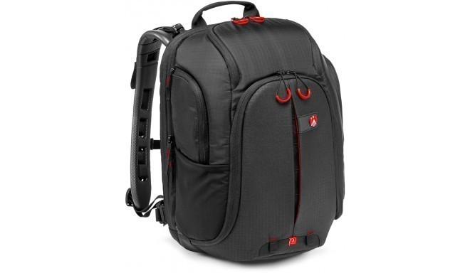 Manfrotto mugursoma Pro Light Camera Backpack MultiPro (MB PL-MTP-120), melna
