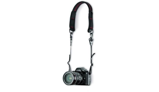 Manfrotto kameras siksna Pro Light (MB PL-C-STRAP)