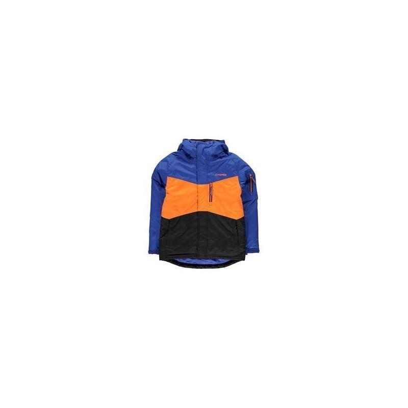 9c4036272 Campri Ski Jacket Junior Boys - Jackets - Photopoint