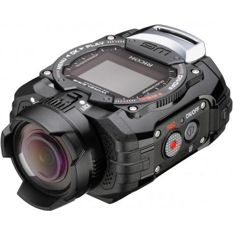 Ricoh WG-M1, чёрный