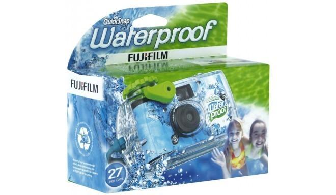 Fujifilm Quicksnap 800 Super Marine